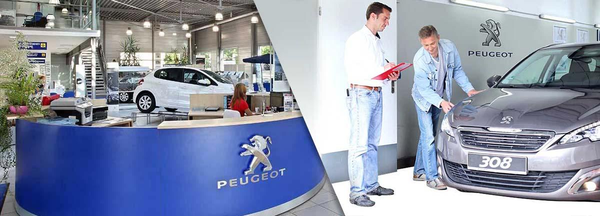 Die Autohäuser Eiselt mit den Marken Peugeot finden Sie in Eichenau und Fürstenfeldbruck – lannen Sie sich von Service und familiärer Atmosphäre begeistern!