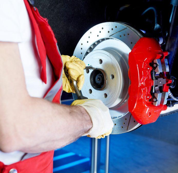 07. bis 19. Juni kostenloser Bremsen-Check: