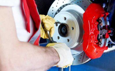 03. bis 15. Juni kostenloser Bremsen-Check: